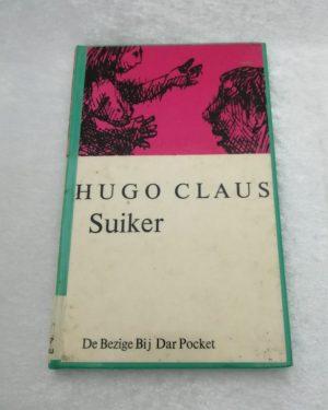 Suiker. Hugo Claus