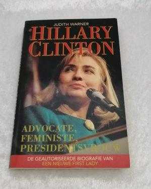 Hillary Clinton. Judith Warner