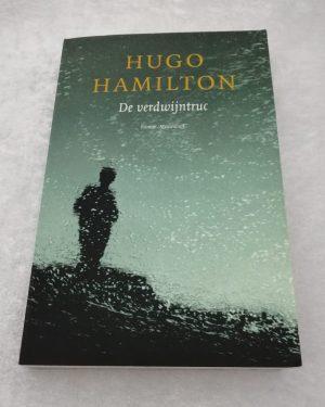 De verdwijntruc. Hugo Hamilton