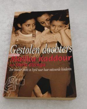 Gestolen dochters. Malika Kaddour en Doris Elzinga