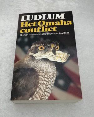 Het Omaha conflict. Ludlum