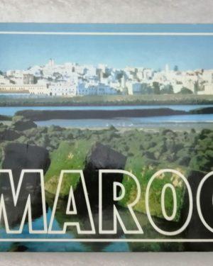 Maroc, Jean Thepegnier
