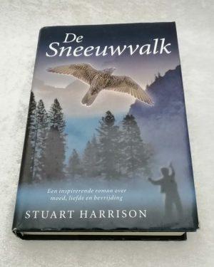 De sneeuwvalk, Stuart Harrison