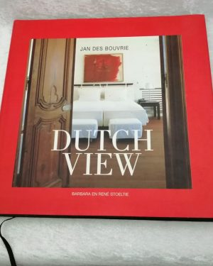 Dutch View, Jan des Bouvrie